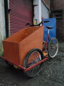 Box Bike 7